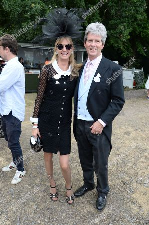 Fiona & Guy Sangster