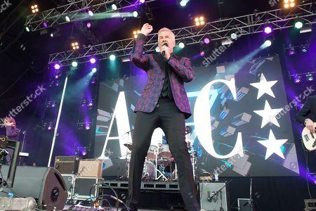 ABC - Martin Fry
