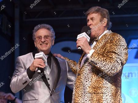 Lenny Dell and Bruce Morrow