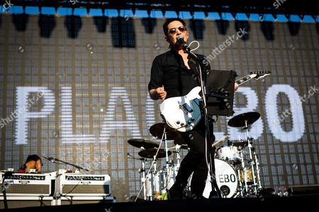 Placebo - Brian Molko