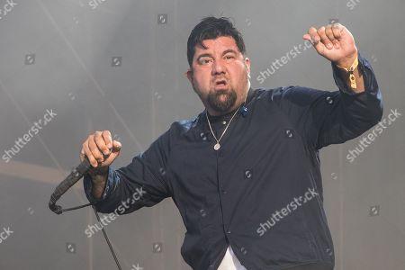 Chino Moreno, Deftones