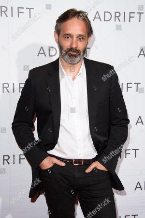 Editorial photo of 'Adrift' special screening, London, UK - 24 Jun 2018