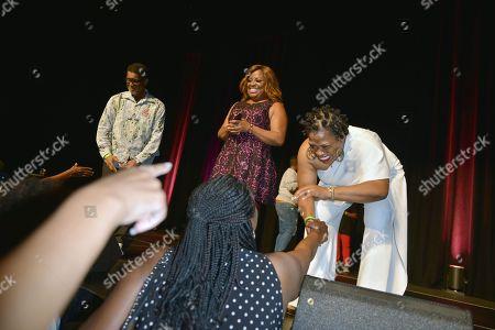 Editorial photo of Ladies Night Out Comedy Tour, Miami, USA - 23 Jun 2018