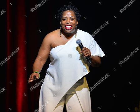 Editorial picture of Ladies Night Out Comedy Tour, Miami, USA - 23 Jun 2018