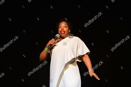 Editorial image of Ladies Night Out Comedy Tour, Miami, USA - 23 Jun 2018