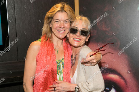 Janie Dee and Tracie Bennett