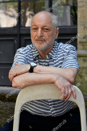 Stock Photo of Andre Aciman