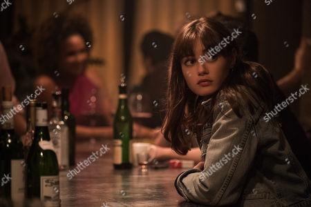 Jasmine Mathews, Ella Purnell