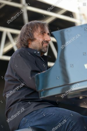 Andre Manoukian Quartet - Andre Manoukian