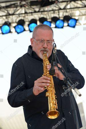 Andre Manoukian Quartet - Herve Gourdikian