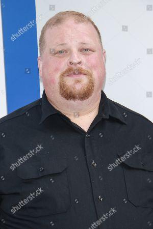 Joel Garland