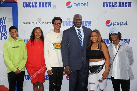 Uncle Drew Film Premiere Arrivals New York Stock Photos Exclusive