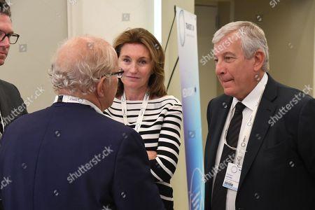 Editorial photo of Transition Forum, Monaco - 26 Jun 2018