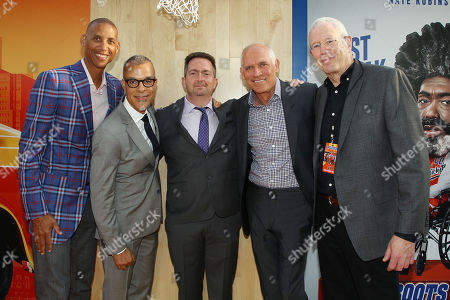 Editorial image of Summit Entertainment's 'UNCLE DREW' World Premiere In Partnership with Pepsi, New York, USA - 26 Jun 2018