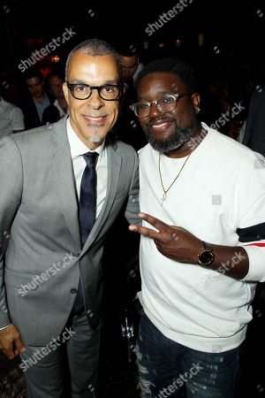 Uncle Drew Film Premiere After Party New Stock Photos Exclusive