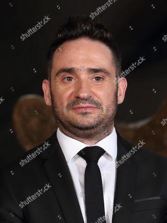 director Juan Antonio Bayona