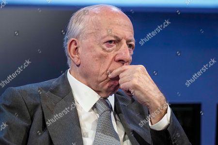 Stock Photo of Fedele Confalonieri