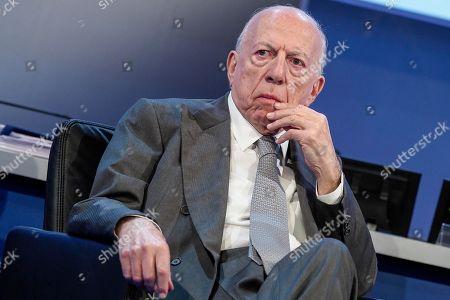 Stock Picture of Fedele Confalonieri