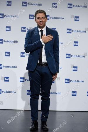 Ubaldo Pantani