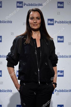 Roberta Capua