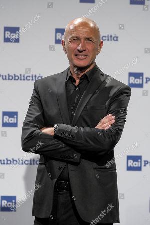 Stock Photo of Domenico Iannacone
