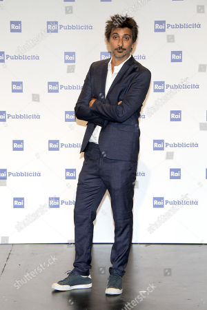 Stock Image of Marco Giusti