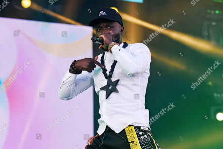 Stock Picture of Fuse ODG