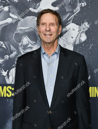 Stock Picture of Bob Einstein