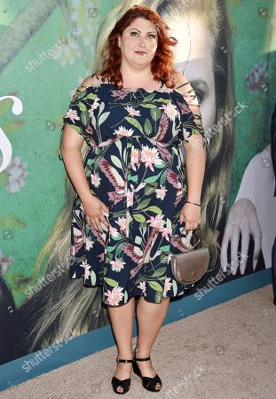 Editorial picture of 'Sharp Objects' TV series premiere, Los Angeles, USA - 26 Jun 2018