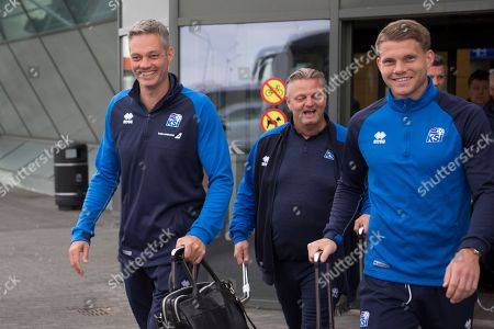 Editorial photo of Iceland feature FIFA World Cup 2018, Reykjav? - 27 Jun 2018