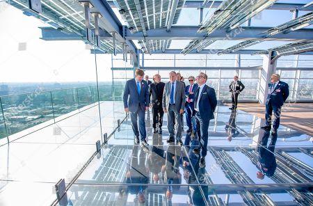 King willemalexander tours new european patent office stockfoto s exclusief shutterstock - European patent office rijswijk ...