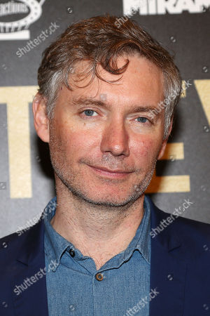 Stock Photo of Kevin MacDonald (Director)