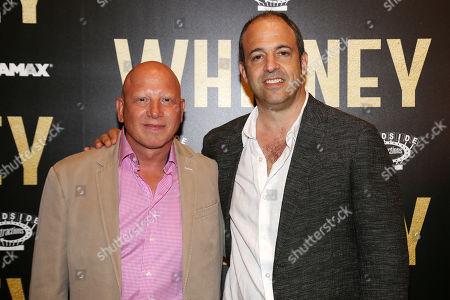 Jonathan Chinn and Simon Chinn (Producers)
