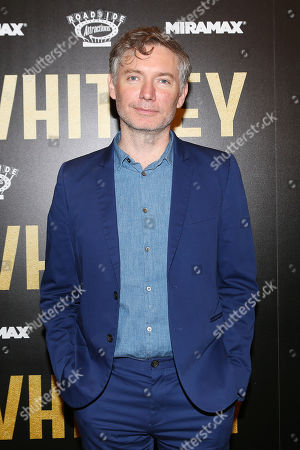 Stock Picture of Kevin MacDonald (Director)