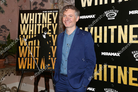 Editorial photo of The New York Special Screening of 'WHITNEY', USA - 27 Jun 2018
