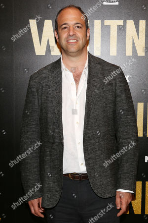 Stock Picture of Simon Chinn (Producer)