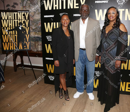 Editorial image of The New York Special Screening of 'WHITNEY', USA - 27 Jun 2018