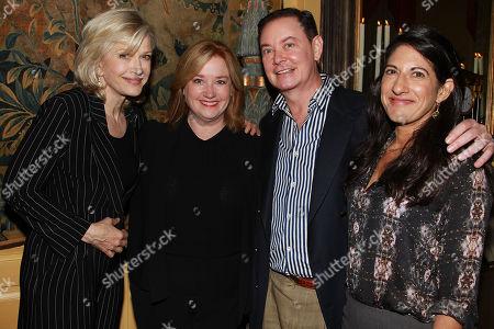 Stock Image of Diane Sawyer, Lisa Schwartz, Andrew Solomon (Author) and Rachel Dretzin (Director)