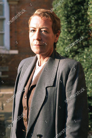 Editorial image of 'Foyle's War' TV Show, Series 3 UK  - 2004