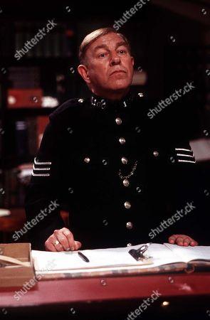 Geoffrey Freshwater as Sgt. Rivers