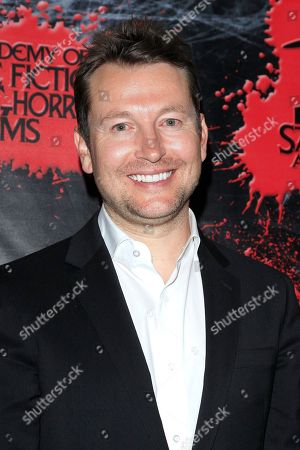 Stock Picture of Leigh Whannell