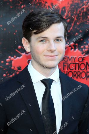 Stock Photo of Chandler Riggs