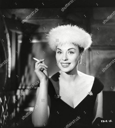 Sandra Dorne (as Della Byrne)