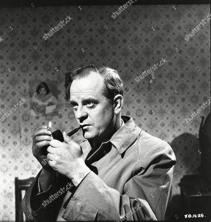 Lloyd Lamble (as Det. Insp. Mason)