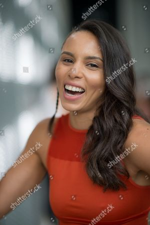 Stock Picture of Louise Hazel