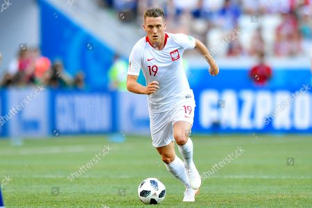 japan v poland group h 2018 fifa の写真素材 限定 shutterstock
