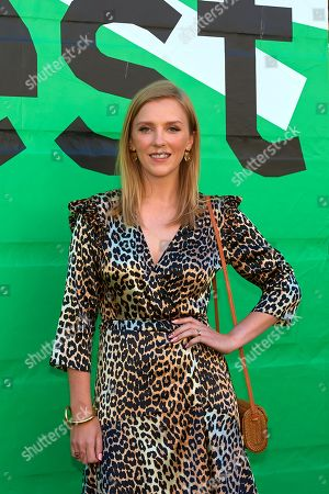 Stock Photo of Beattie Edmondson