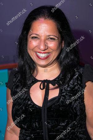 Stock Photo of Shobu Kapoor (Mita/Serena's Vagina/Angel 3/Grandmother)