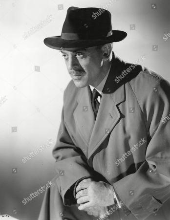 Eddie Byrne, as Supt. Harcourt
