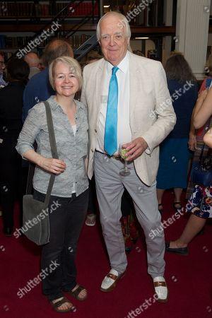 Sarah Waters & Tim Rice